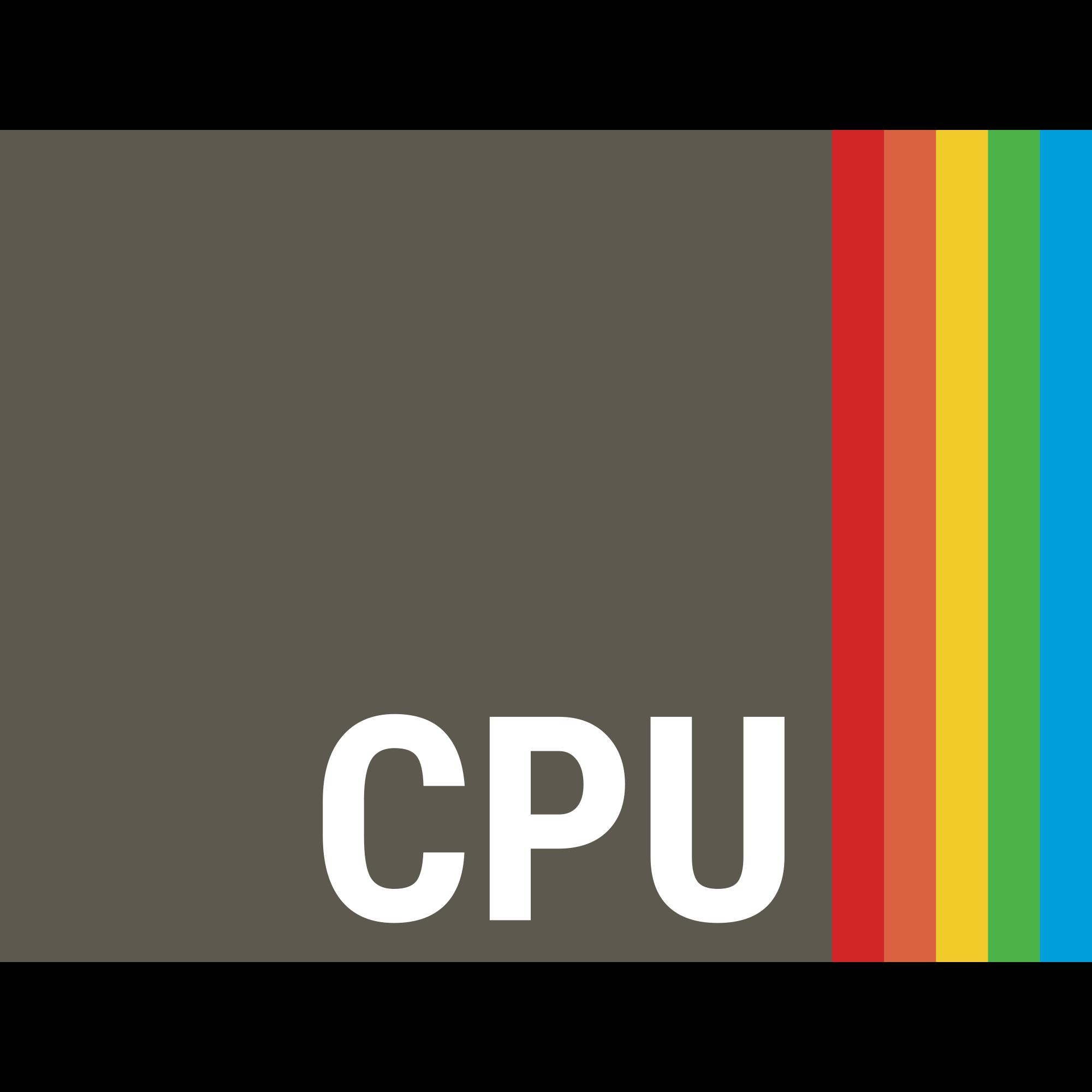 CPU ⬜ Carré Petit Utile